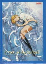 Escaflowne The Movie (DVD, 2002, 3-Disc Set, Ultimate Edition Limited)