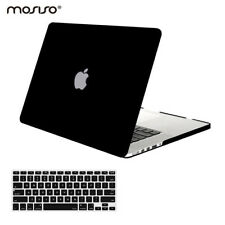 Mosiso Shell Case for Macbook Pro 13 15 Retina 2012 2013 2014 2015 Mac 12 inch