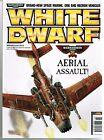 White Dwarf DW390 June 2012 ~ Warhammer Fantasy 40K Aerial Assault!