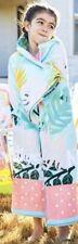 NWT womens/girls Matilda Jane Dream Chasers Talk Tropical Beach Towel OS NEW