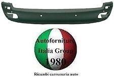 PARAURTI POSTERIORE POST NERO INF C/SENS BMW E70 X5 07>10 2007>2010