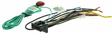 WIRE HARNESS FOR PIONEER AVIC-F700BT AVICF700BT *PAY TODAY SHIPS TODAY*