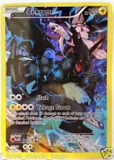 Zekrom XY76 Full-Art* HOLO Mint  PROMO Pokemon Card