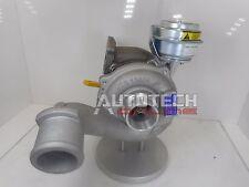 Turbocompresor 1,9 DCI 88 kw 120 PS Renault Espace laguna megane scenic 708639-7 TC