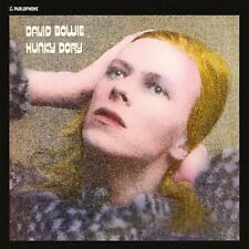 DAVID BOWIE Hunky Dory 180gm Remastered Vinyl LP NEW & SEALED