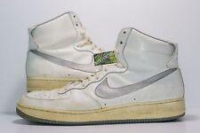 Original 1982 Nike Air Force 1 High OG TRUE VINTAGE Mens Size 14 RARE Collector