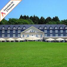 Kurzreise Bergisches Land 6 Tage 3 Sterne Schloss Hotel Wellness Schwimmbad 2 P