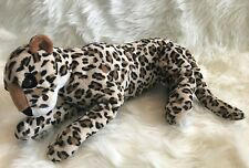"Disney Parks Worldwide Conservation Fund 20"" Cheetah Stuffed Plush Animal"