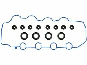 For 2010 Honda Insight Valve Cover Gasket Set Felpro 13122WD 1.3L 4 Cyl