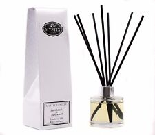 Patchouli & Bergamot - Essential Oil Reed Diffuser - 100ml (RD100EOPABE)