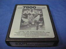 AS IS JOUST FOR ATARI 7800 NOT TESTED