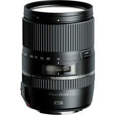 Tamron 16-300mm f/3.5-6.3 Di II VC PZD MACRO Lens for Nikon B016N-700