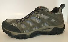 Merrell Continuum Womens Hiking Low Boot Shoes Sz 10 Waterproof Preowned