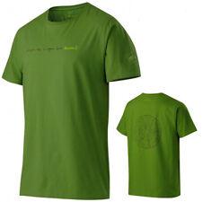 Mammut Organic T-Shirt Men ginger, leek oder ivy