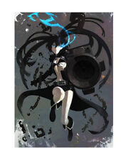 Jigsaw Puzzle Black Rock Shooter 1000 Pieces Puzzle: Black Rock Shooter