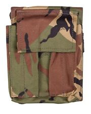 A6 DPM Folder Binder Military Army SAS Cadet