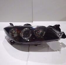 Mazda 3 4D 04-09  Right Headlight Halogen Headlamp Eagle Eye MZ220-A001R