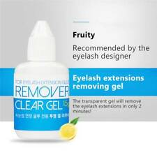 15Ml Gel Remover For Eyelash Extensions Removes Adhesive Glue False Eyelashes