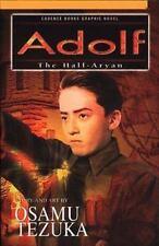 Adolf, Vol. 3: The Half-Aryan by Tezuka, Osamu