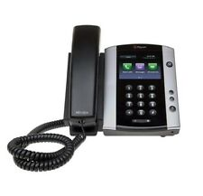 Ethernet (RJ-45) VoIP Business IP Phones PBX with 12 Lines