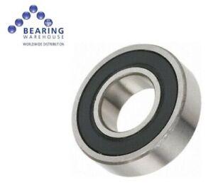 6204 2RS Superior Quality Ball Bearing 20x47x14
