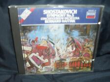 Shostakovich – Symphony No.5 -Concertgebouw Orchestra / Haitink