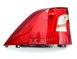 VOLVO S60 MK2 Rear Left Tail Light 31395930 NEW GENUINE