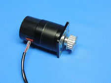 Vexta 5 fases paso motor motor PAP uph566h-a-a25 1,4 a factura incl.
