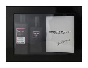 Robert Piguet Fracas De Robert Piguet 2 Piece Set EDP 3.4Oz & Body Lotion 6.5Oz