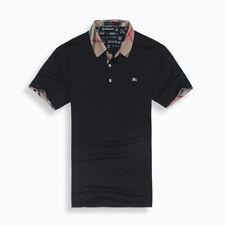 NWTWhite Since1856PoloMen's CasualShirtGolf ShortSleeveButton T-shirts