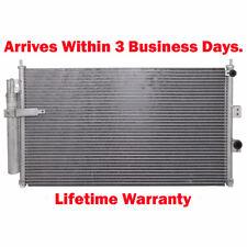 New Condenser For Honda Civic 06-11 1.8  L4 Lifetime Warranty