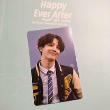 BTS J-HOPE Happy Ever After 4th Fan Meeting Official photocard DVD ver. photo