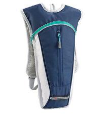 Caribee Hydra 1.5LT Hydration Pag Bag Backpack NAVY