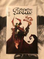 Spawn #185 Image comic book Todd McFarlane Whilce Portacio Brian Holguin Endgame