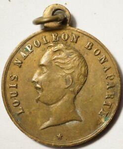 IIe REPUBLIQUE : PLEBISCITE COUP D'ETAT DE LOUIS-NAPOLEON BONAPARTE (1851)