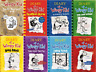 Jeff Kinney Diary of a Wimpy Kid 8 Books Set Collection