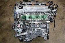 Toyota RAV4 ENGINE MOTOR 2.4L 2AZ 2004-2008 2.4L 4 Cylinder 2AZFE 2AZ DOHC VVTi