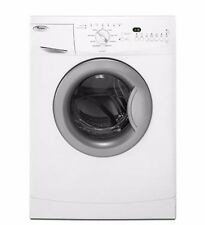 Whirlpool Compact Washer, 120 V, Front Load, Stackable, WFC7500VW, Energy Star