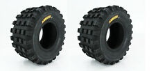 Pair 2 CST Ambush 18x10-8 ATV Tire Set 18x10x8 Cheng Shin 18-10-8
