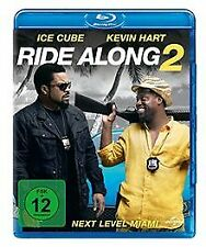 Ride Along 2 - Next Level Miami [Blu-ray] von Story,...   DVD   Zustand sehr gut