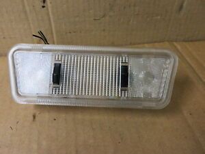 SAAB 9 3 SAAB 9-3 99-03 1999-2003 COURTESY LIGHT DOME LIGHT MAP LIGHT