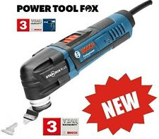 new - Bosch GOP 30-28 Electric Multi Function Tool 0601237071 3165140842679 #
