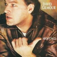 David Gilmour : About Face CD (2006) ***NEW*** FREE Shipping, Save £s