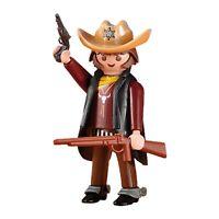 Playmobil Shérif Western 6277 Figurine jouet Enfant cowboy farwest bandit figure