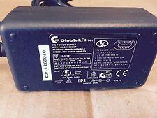 GLOBTEK GT-21089-0909-T3 9V 1.0A POWER SUPPLY 9W Genuine USED