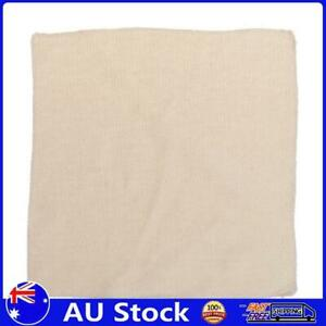 Cotton Monks Cloth Embroidery Needlework Fabric for Punch Needle Craft DIY