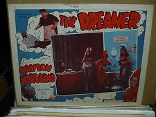 THE DREAMER, orig 1948 LC (Mantan Moreland, June Richmond) -- all colored cast