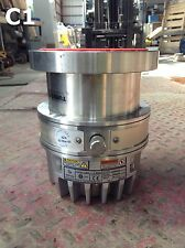 Varian TV301 9698919 Stainless Steel Navigator Turbo Vacuum Pump 250VA 963Hz