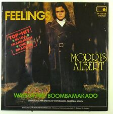 "7"" single-Morris Albert-Feelings-s2232-Slavati & cleaned"