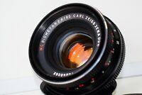 RARE MC Carl Zeiss Jena DDR Biometar 80mm f/2.8 Medium Format Pentacon Six mount